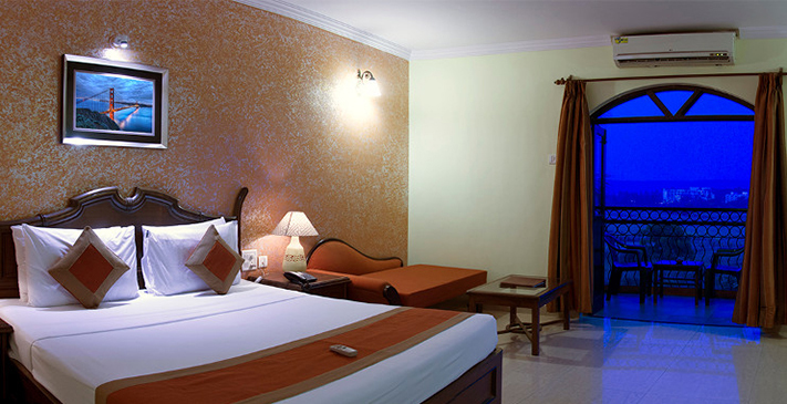 Budget Hotels in Goa