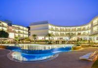 Beach Hotels in Calangute