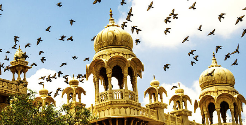 Best holiday destination, hotels deals & weekend getaways in Jodhpur