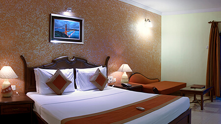 Hotel Package Deal Goa