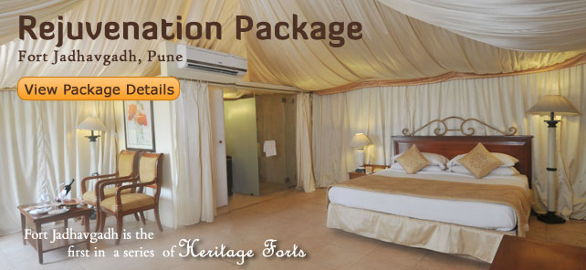 Rejuvenation Package