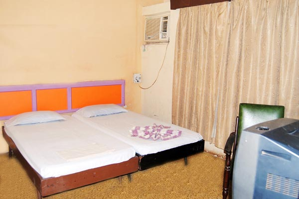 Hotel Green View Margao Goa