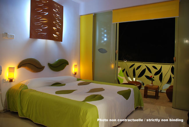 Sharanam Green Resort Calangute Bardez Goa